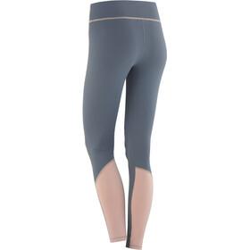 Kari Traa Maria - Pantalon running Femme - rose/bleu